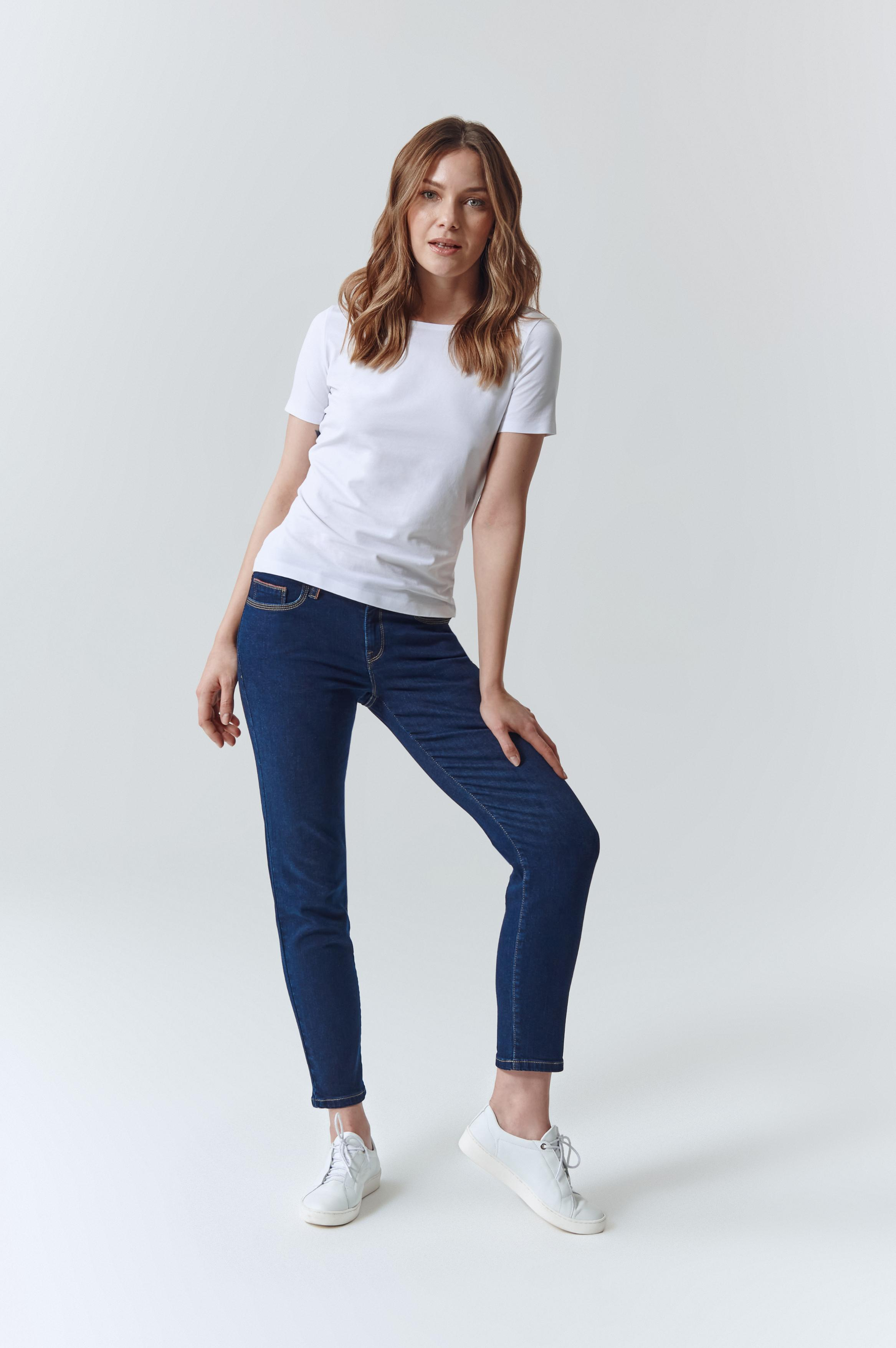 LADIES' DENIM PANTS REZIMA
