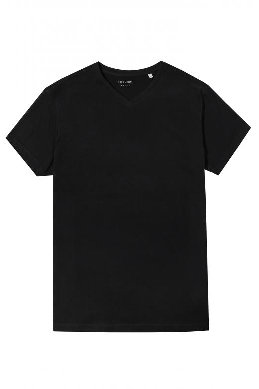 T-shirt męski LUCK
