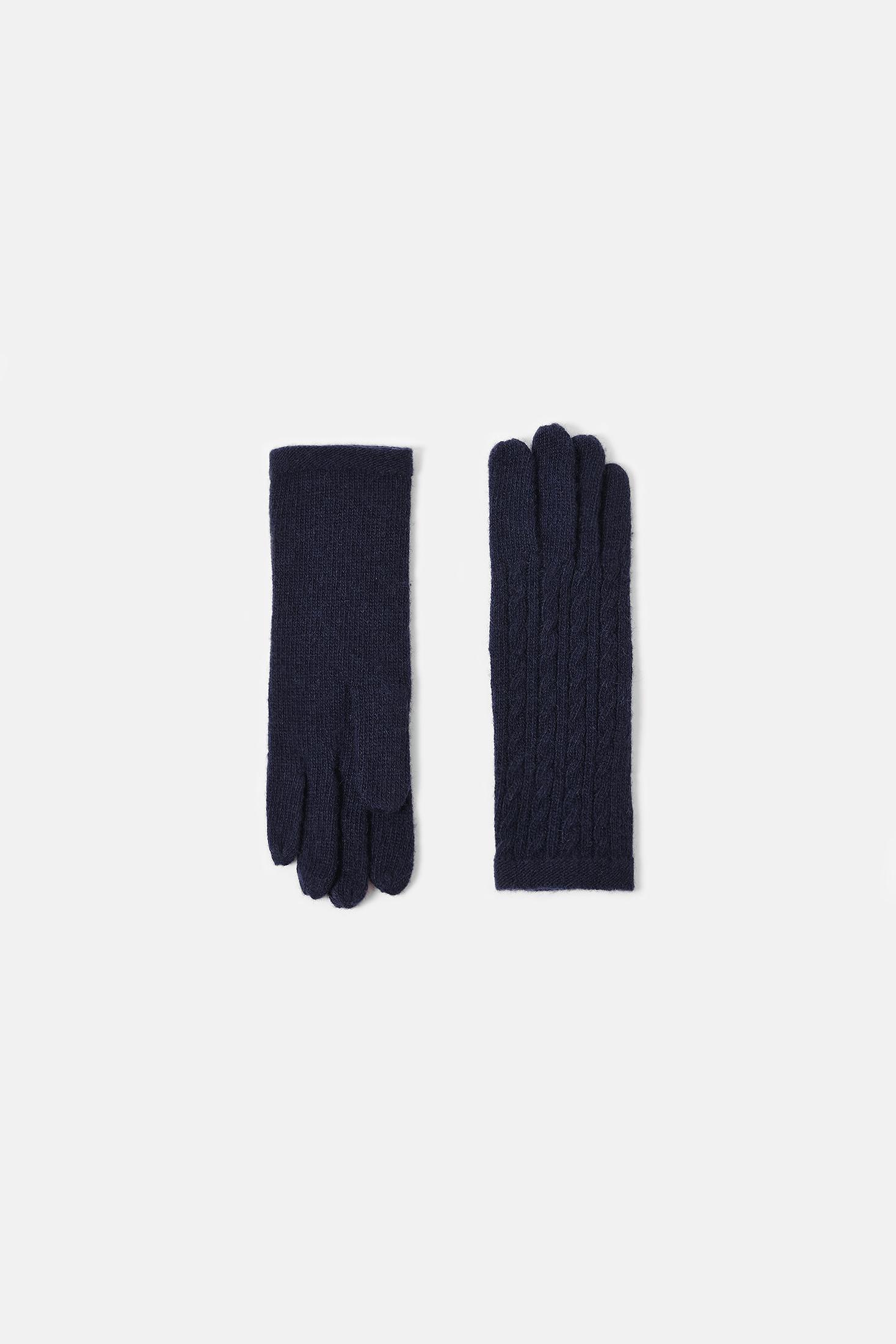 rękawiczki damskie dzianinowe TINAL
