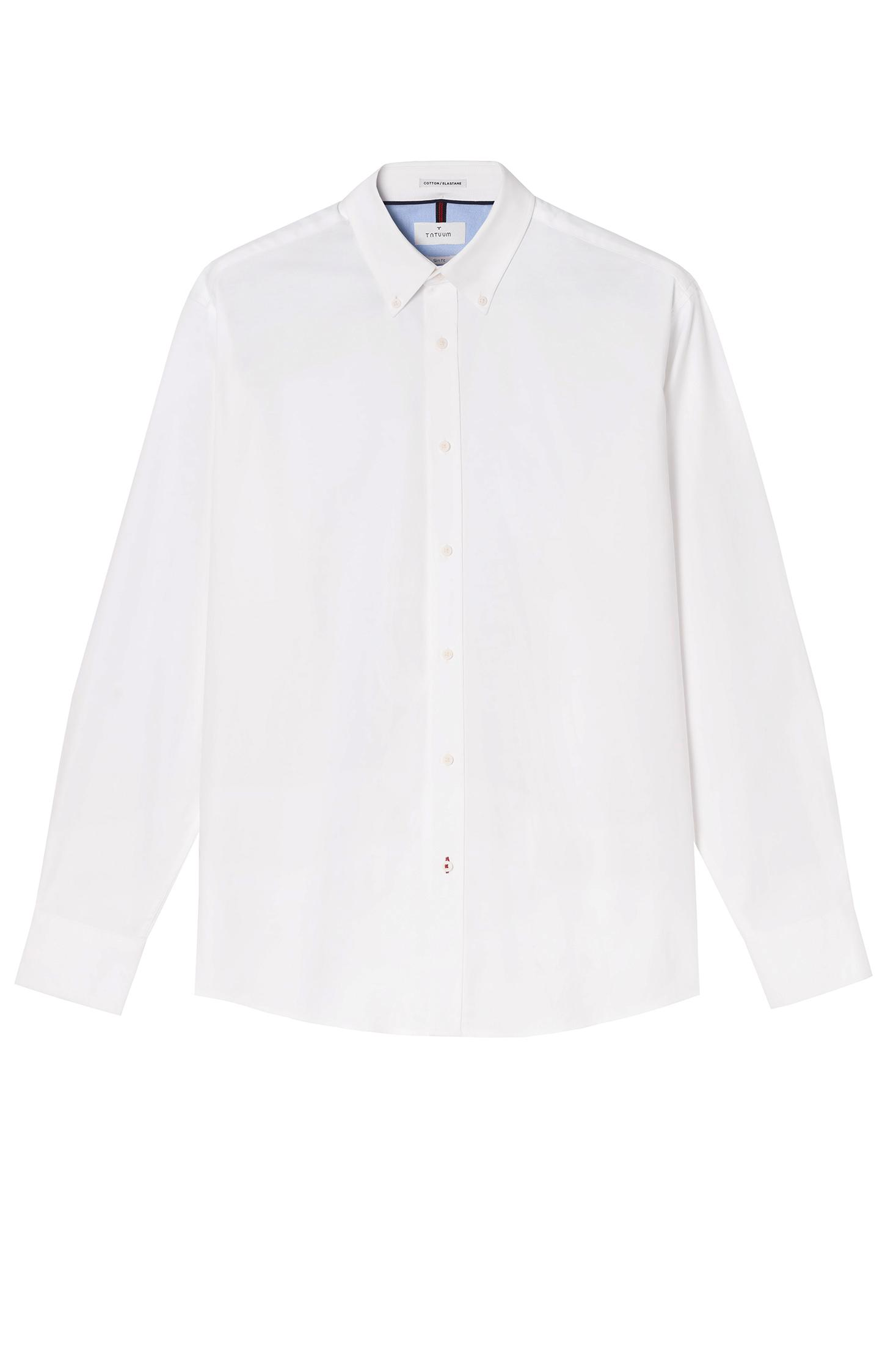 koszula męska długi r. MELLEN MODERN