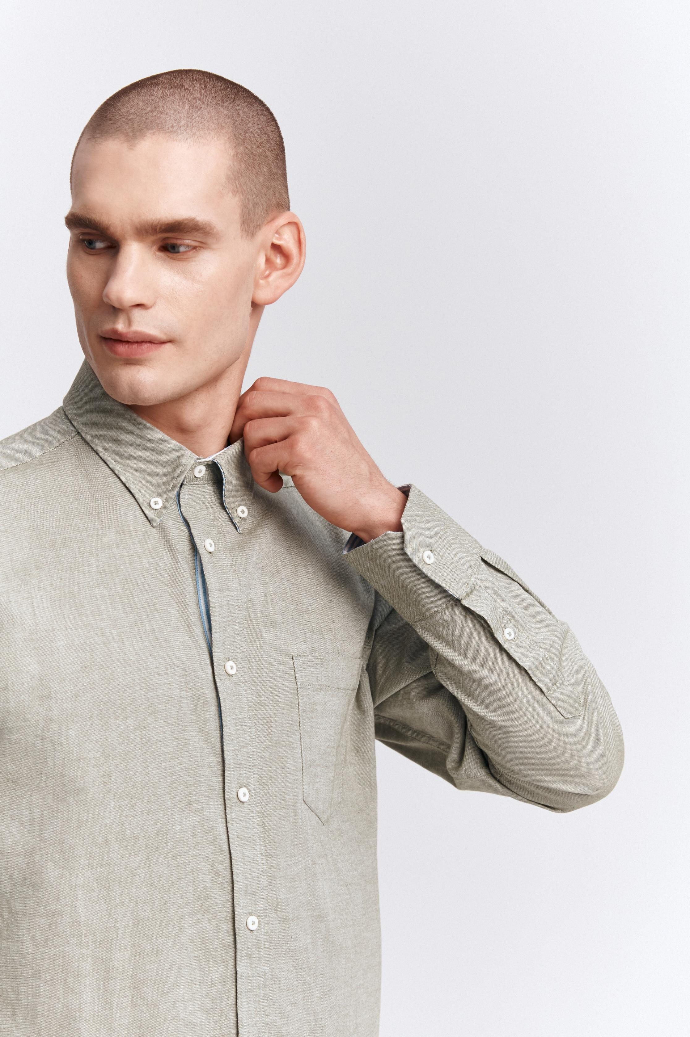 MEN'S SHIRT BELLEN CLASSIC