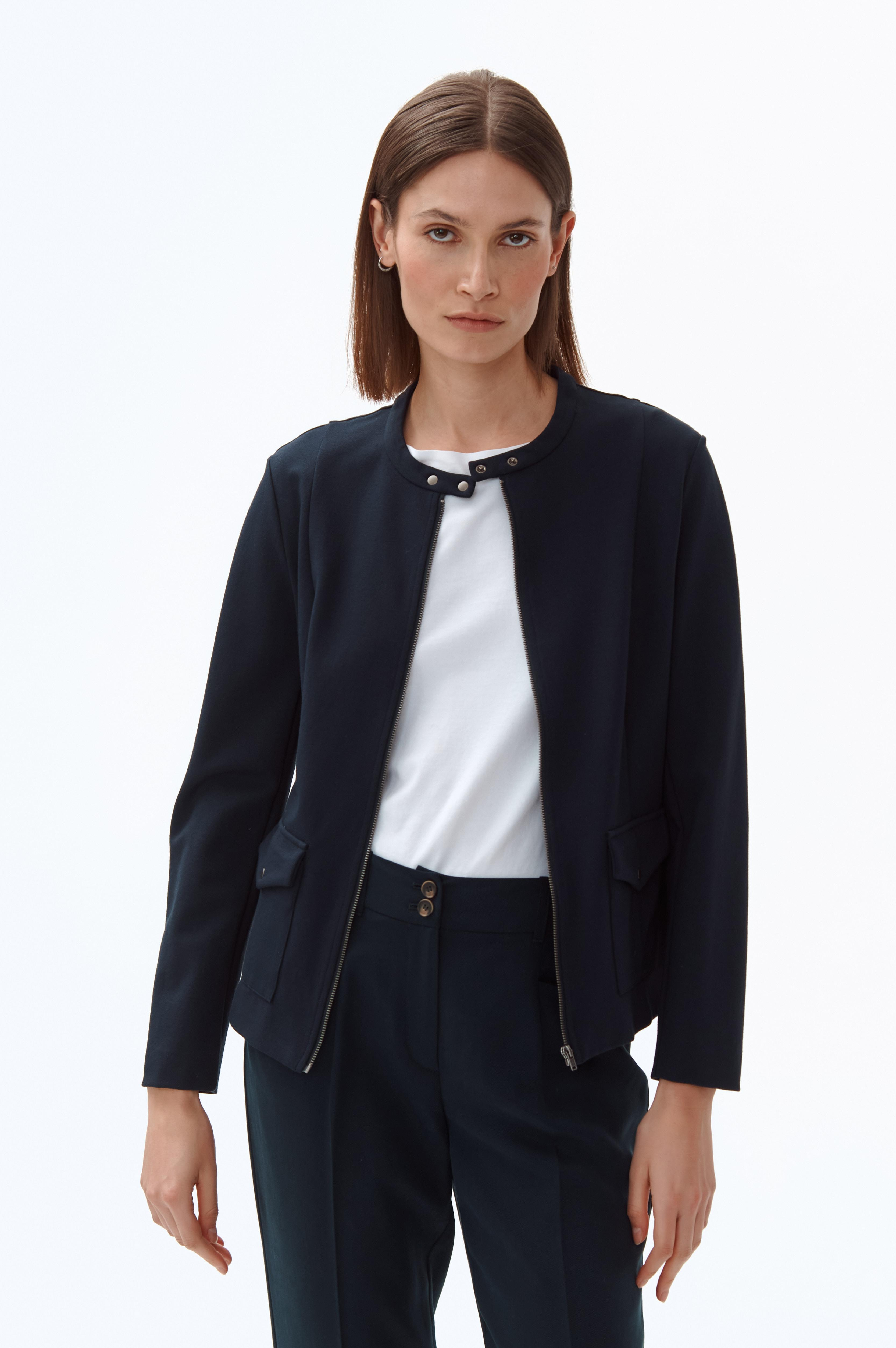 MODERN LADIES' JACKET SORAJA