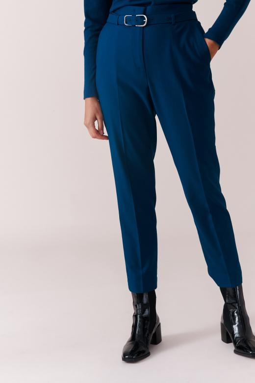 LADIES' ELEGANT PANTS SZANTI 1