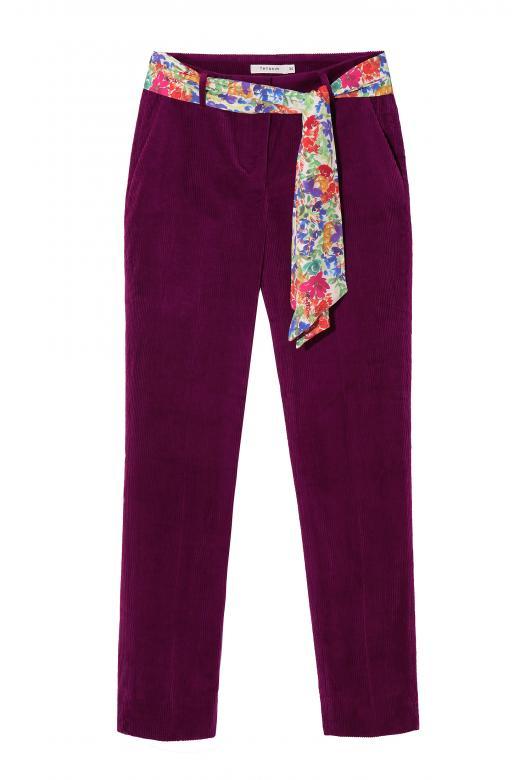 spodnie damskie tk. JULI 5