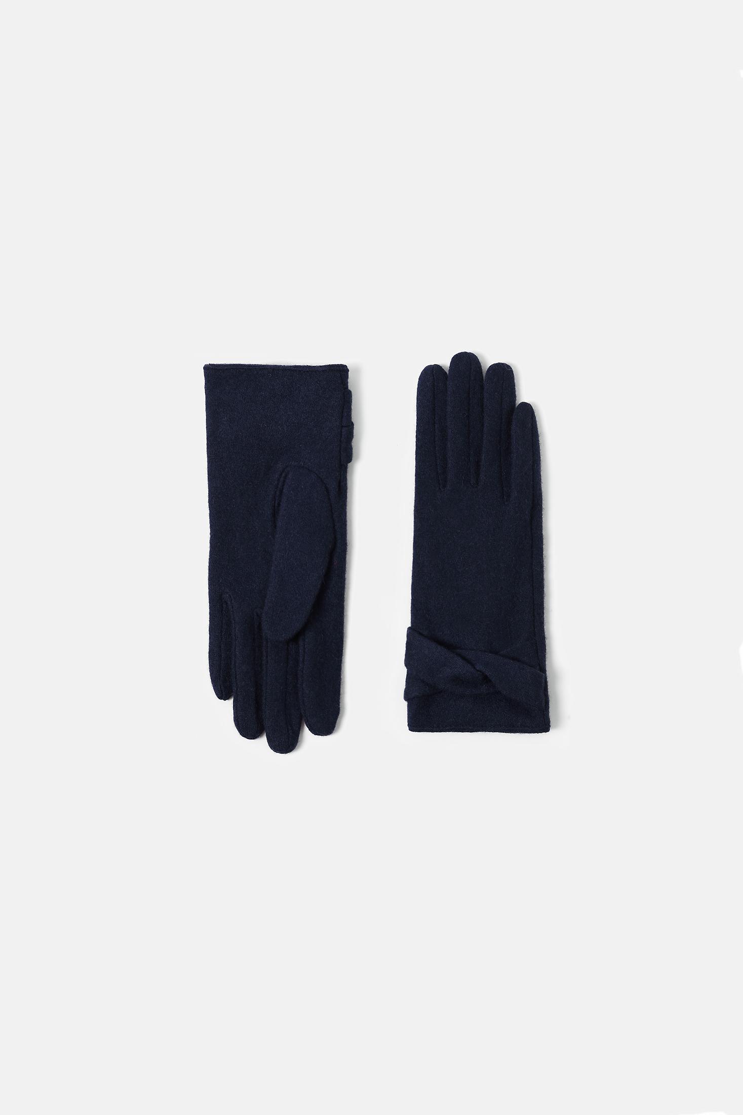 rękawiczki damskie dzianinowe FIKA