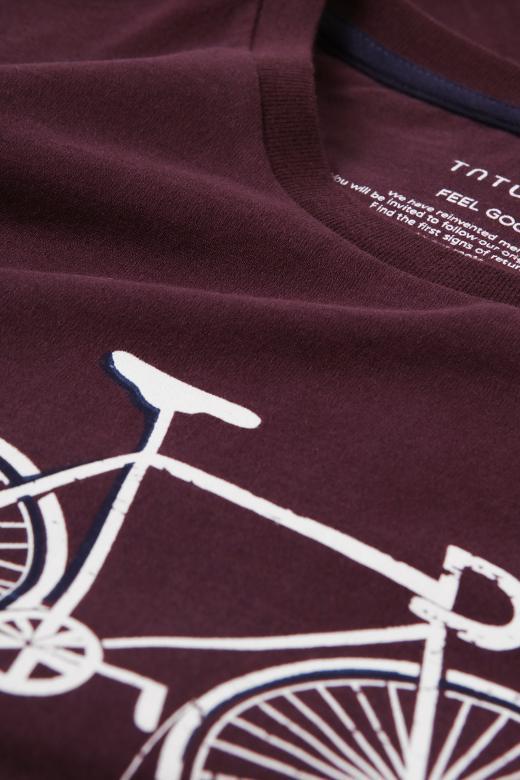T-shirt męski MIKIN 10
