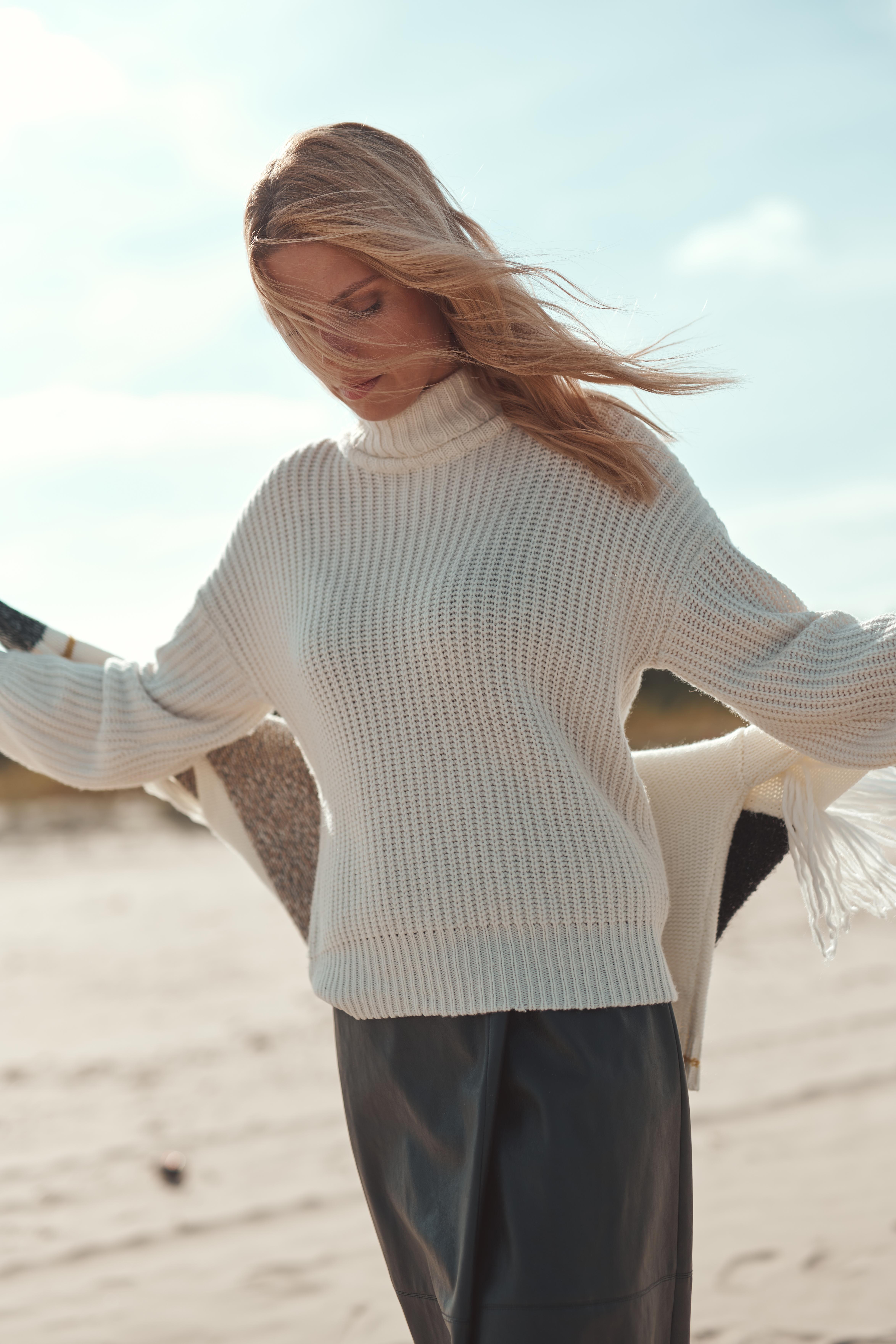 sweter damski SIMPLI