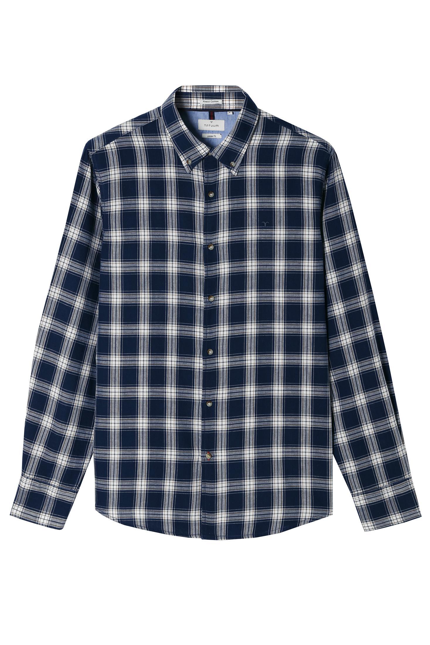koszula męska długi r. FILIP 8 CLASSIC