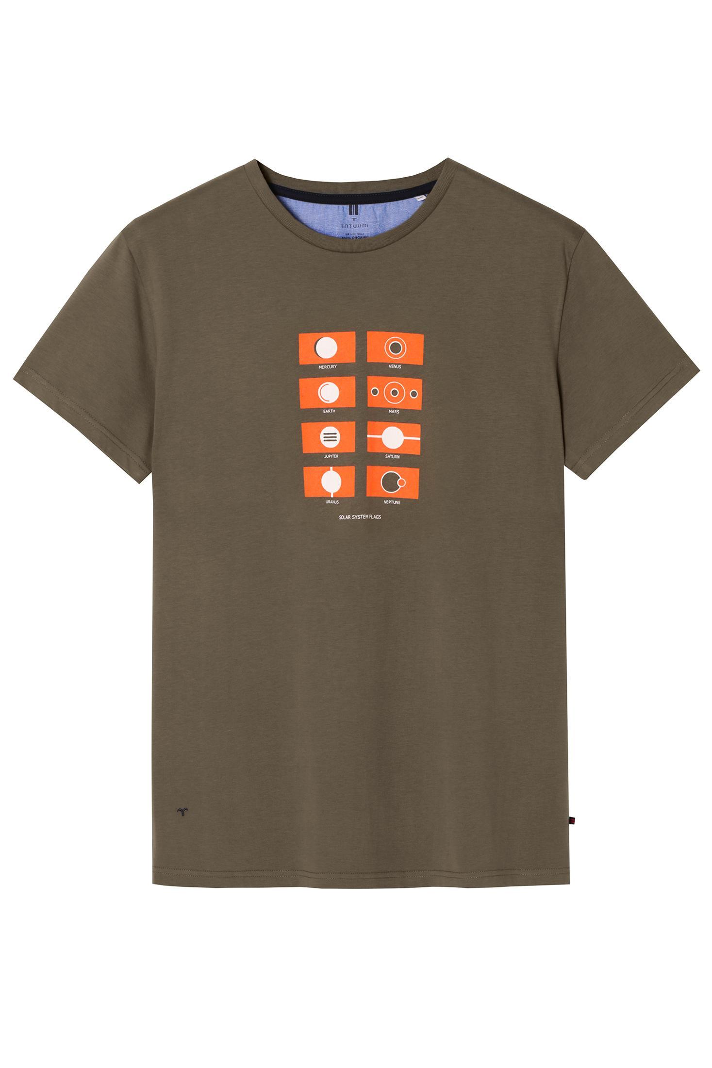 T-shirt męski MIKIN 7