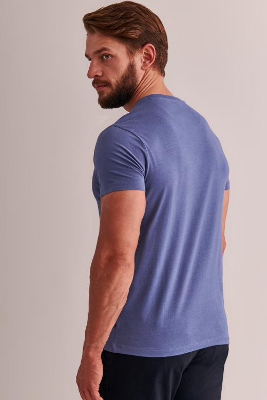T-shirt męski MIKIN 11