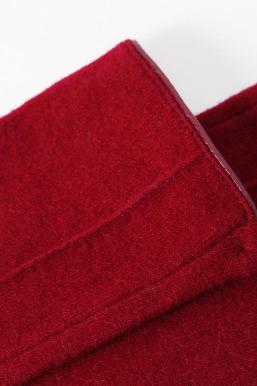 rękawiczki damskie dzianinowe TERESA850