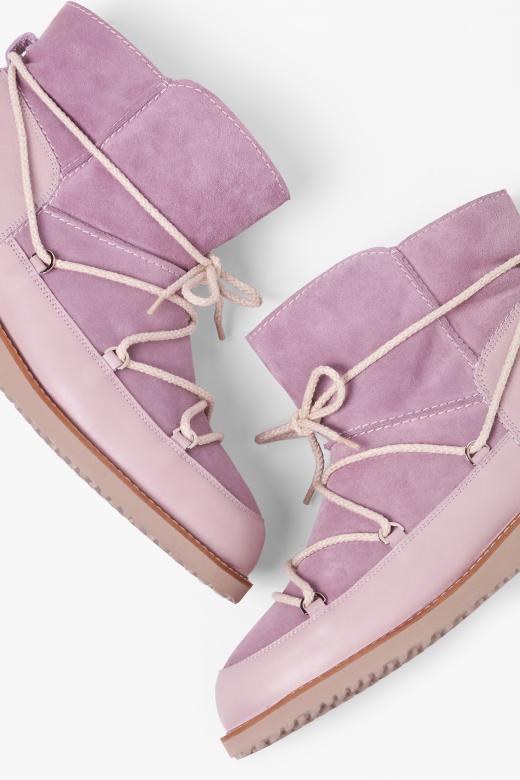 buty damskie SNOW
