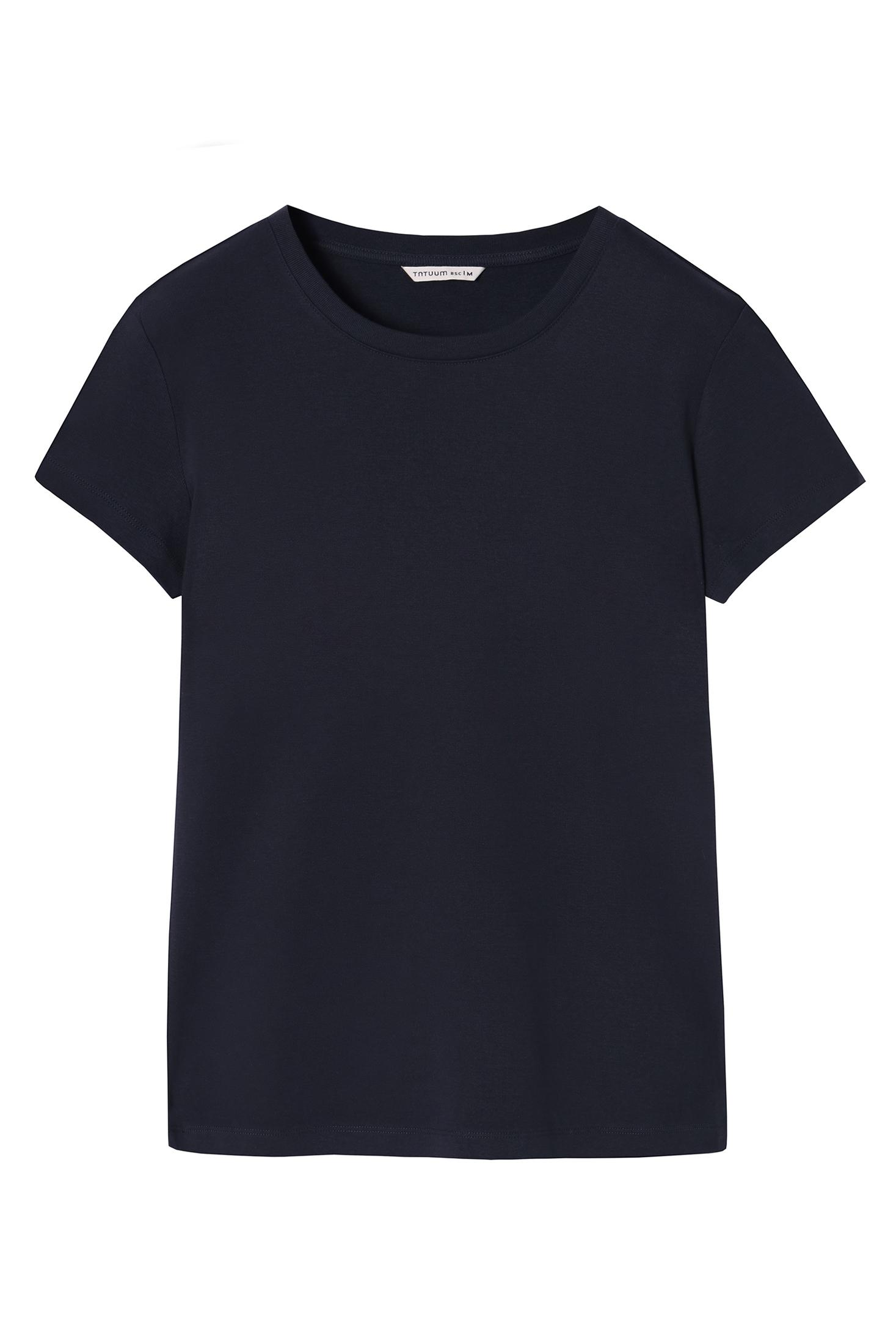 LADIES' ORGANIC COTTON T-SHIRT KIRI