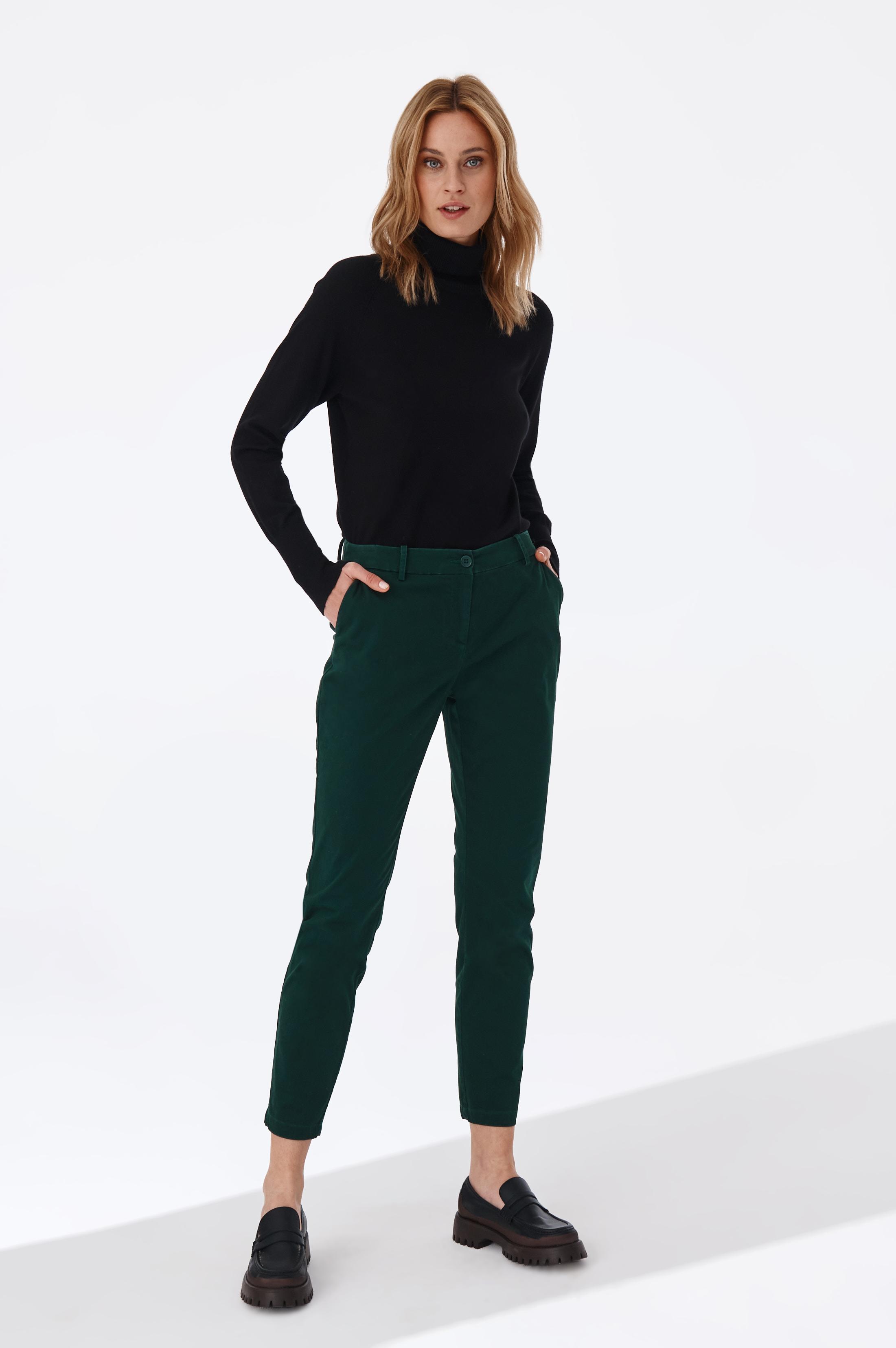 spodnie damskie tk. MISATI 2
