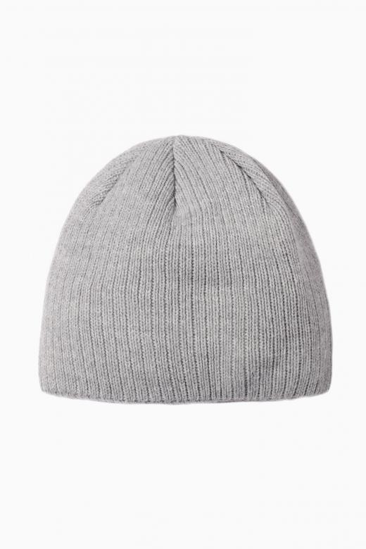 czapka męska dzianinowa MATT800