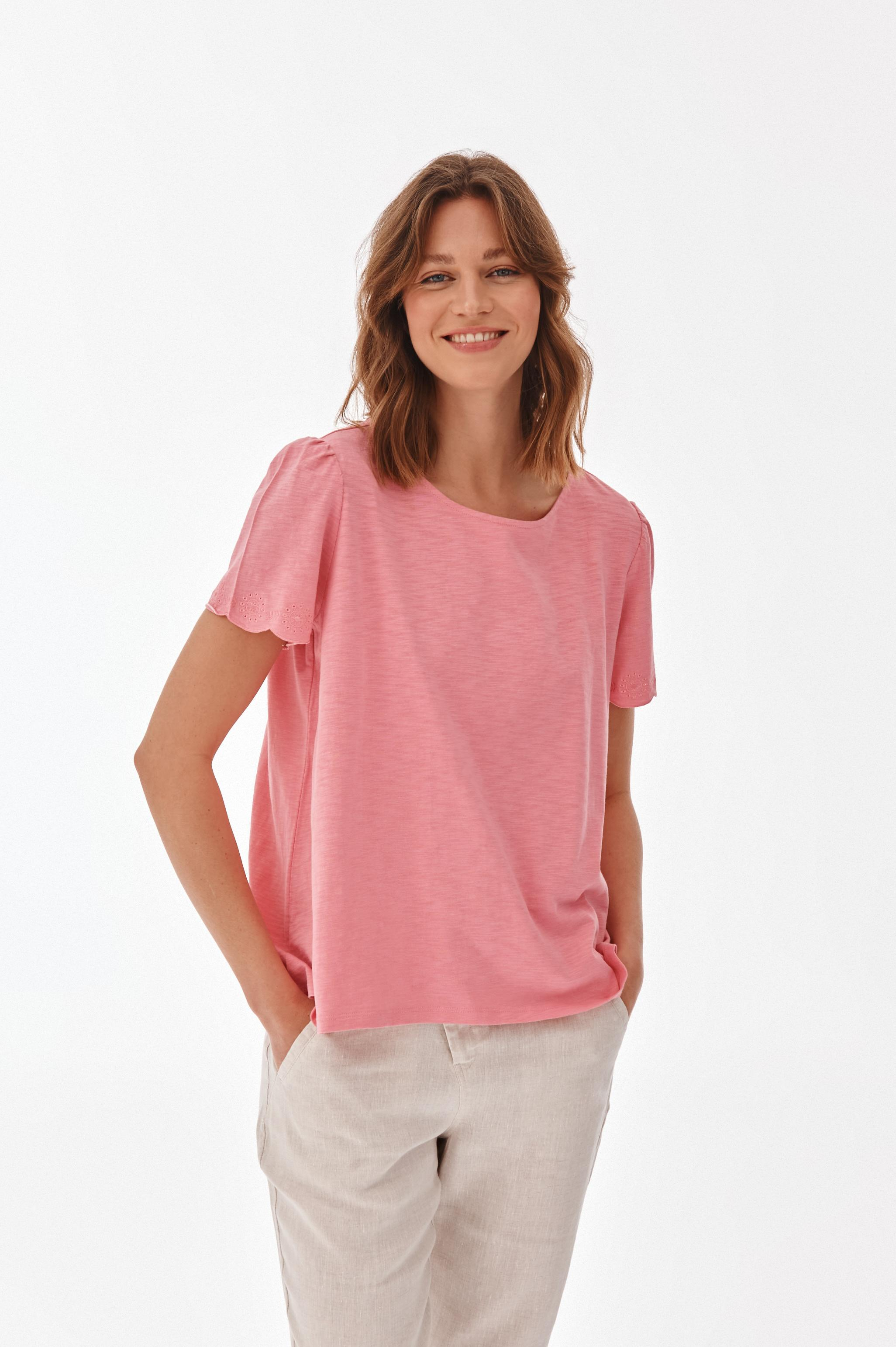 LADIES' KNITTED BLOUSE MORMI 1