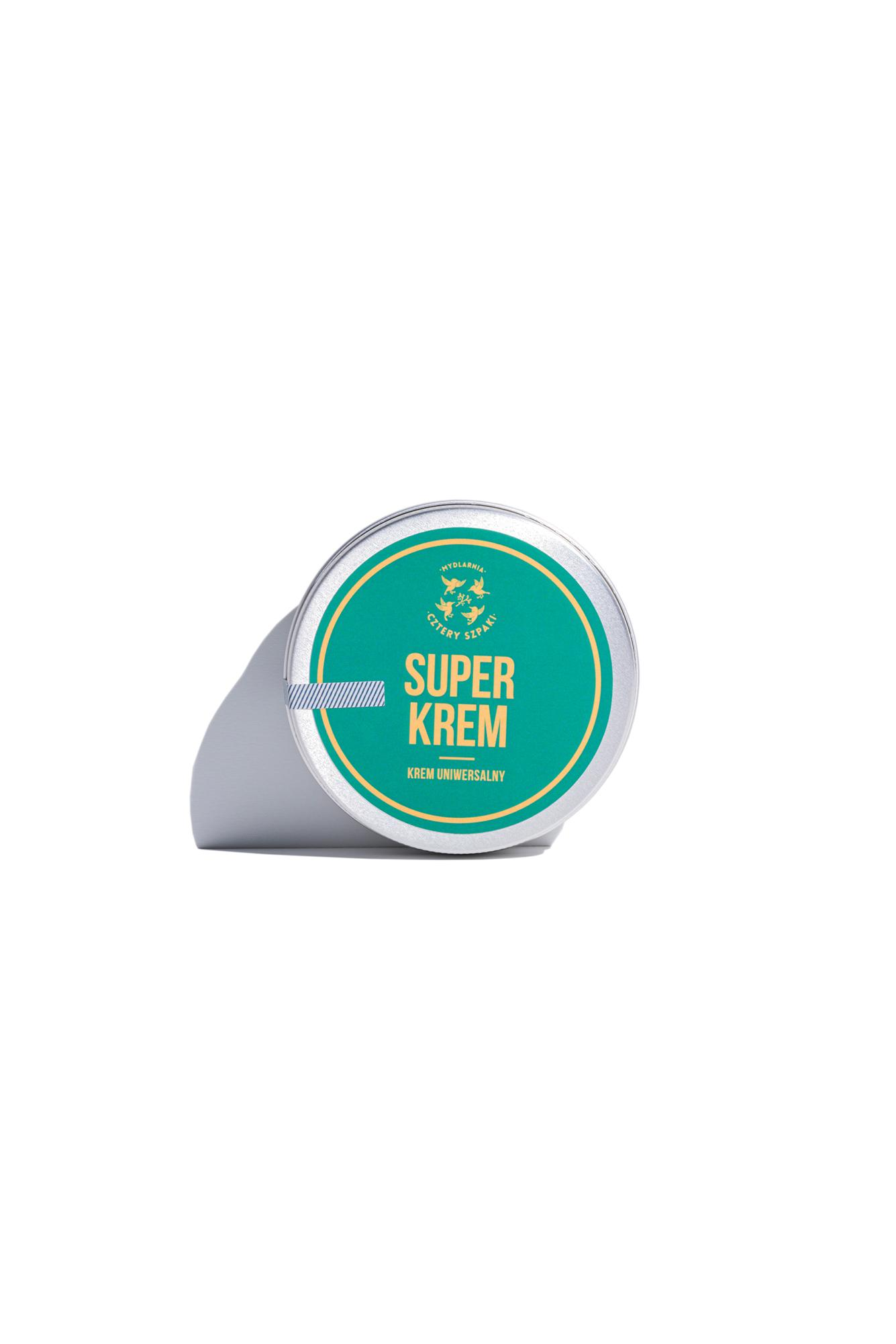 SUPER KREM