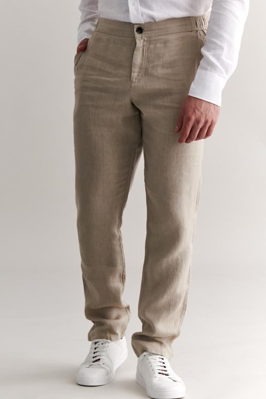 LINEN MEN'S PANTS HALEN