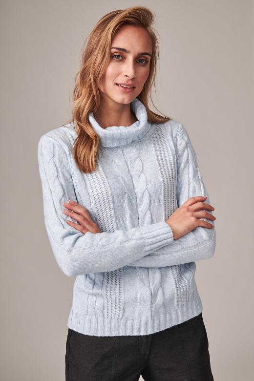 sweter damski DIRI