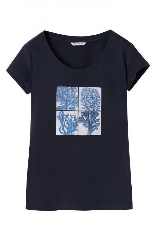 T-shirt damski ANTONIA 11